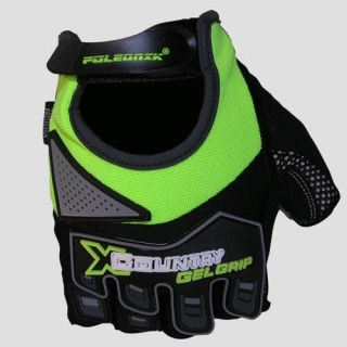 X-COUNTRY barva fluo vel. L